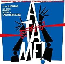 Atame! (Tie Me Up! Tie Me Down!) (Original Motion Picture Soundtrack)