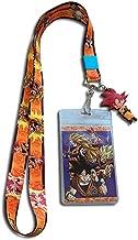 GE Animation GE-37936 Dragon Ball Super Battle of Gods Goku Lanyard