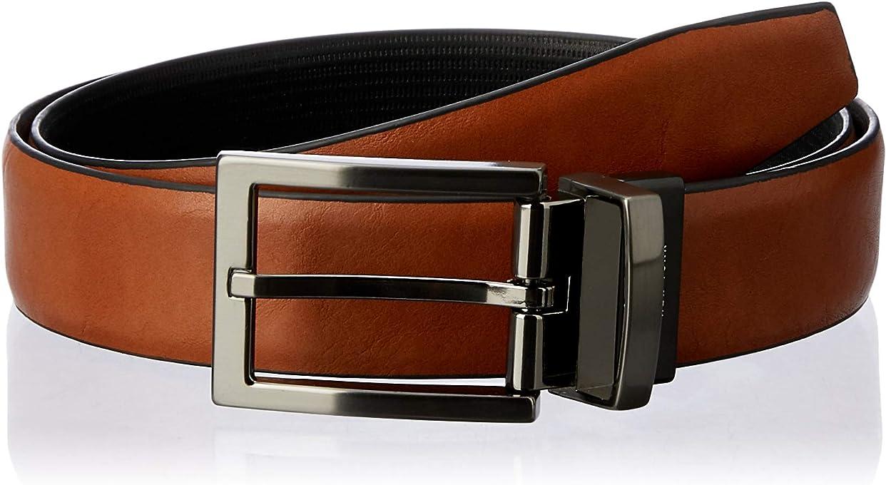 Kenneth Cole Men's Reversible Belt