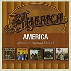 America- Original Album Series