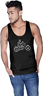 Creo Tank Top For Men - M