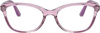 Vogue womens VO5292 Prescription Eyeglass Frames