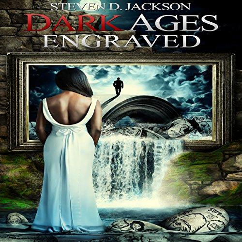 Dark Ages Engraved: Volume 1 audiobook cover art