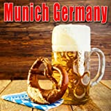 Munich, Germany, Hotel Lobby Ambience, Small Crowd, Voices, Lounge and Ventilation Background