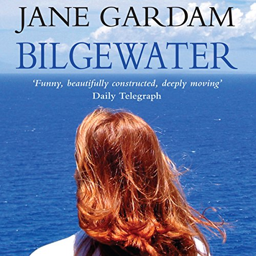 Bilgewater audiobook cover art