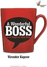 Wonderful Boss