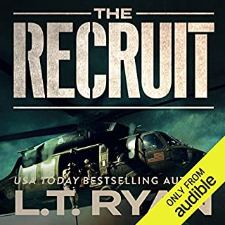 The Recruit     A Jack Noble Short Story              By:                                                                                                                                 L. T. Ryan                               Narrated by:                                                                                                                                 Dennis Holland                      Length: 31 mins     181 ratings     Overall 4.2