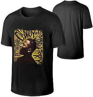Man Ol Dirty Bastard ODB Music Band T Shirt Lightweight T-Shirt Gift