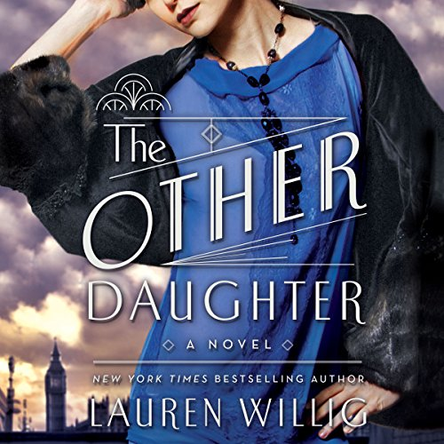 The Other Daughter Titelbild