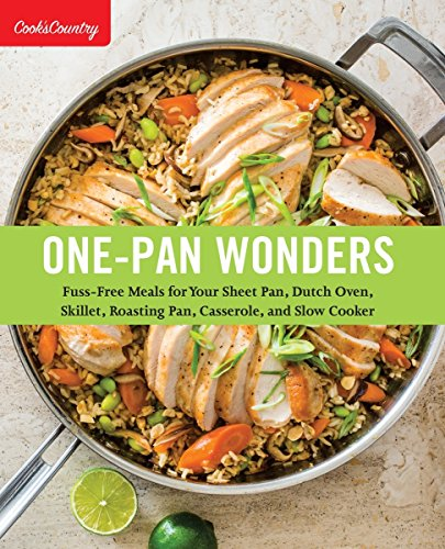 One-Pan Wonders: Fuss-Free Meals for Your Sheet...