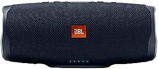 JBL Charge 4 Portable Waterproof Bluetooth Speaker - Black, JBLcharge4Blk