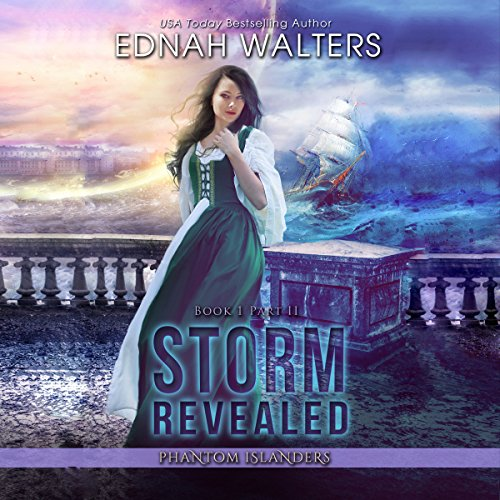 Storm Revealed cover art