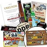 DDR Männer Box / Geschenk für Männer / DDR Artikel