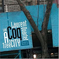 Like a Tree in the City