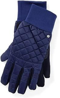 Lauren Ralph Lauren Diamond-Quilted Tech Touch Thinsulate Lining Gloves