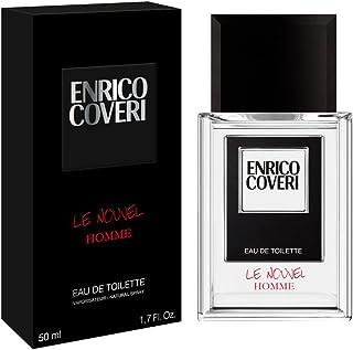 Enrico Coveri Eau de Toilette Le Nouvel Homme woda toaletowa 50 ml