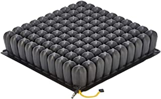 ROHO High Profile Single Valve Seating and Positioning Wheelchair Seat Cushion (1R910C 16-17 X 18-19)