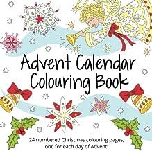 Best advent coloring calendar Reviews
