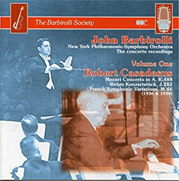 Barbirolli Society, Vol. 1