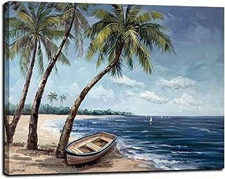 Sea Life Fine Art Beach House Artwork Coastal Wall Decor Tropical Home Decor Sea Fan Watercolor Painting Blue Sea Fan Watercolor,