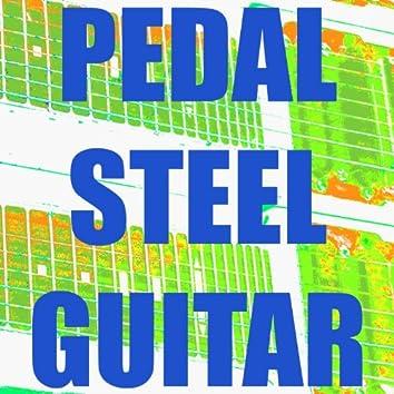 Pedal Steel Guitar (Western Soundtracks)