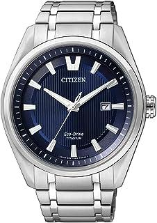 Citizen Quarzo Orologio da Polso AW1240-57L