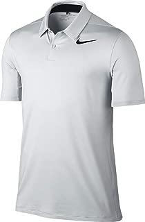 Nike Mobility Control Stripe Polo Golf Shirt (XL)