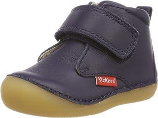 76b3aefcbcc1c Amazon.fr   Kickers - Chaussures premiers pas   Chaussures bébé ...