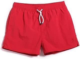 Mens Swim Shorts Swimming Trunk Men's Swimming Suit Swimwear Short Beach Shorts Men Boardshort Surf