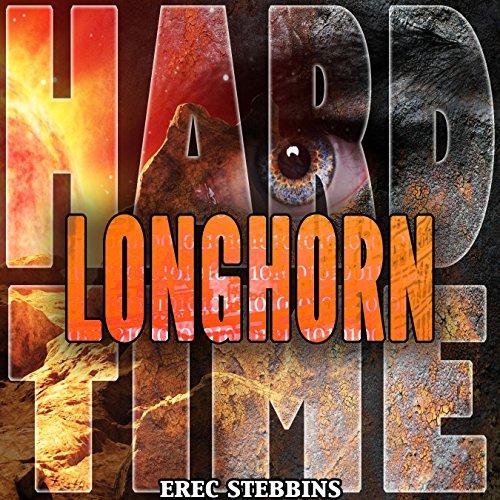 Longhorn audiobook cover art