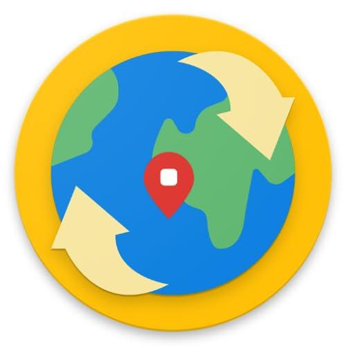 Map + | GPS Map Location Tracker