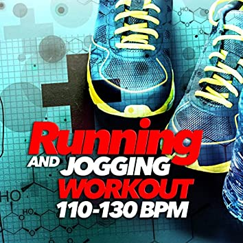 Running & Jogging Workout (110-130 BPM)