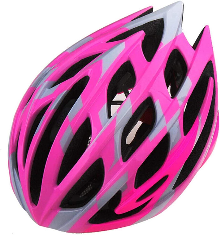 Ultralight Cycling Helmet IntegrallyMolded Bicycle Helmet MTB Bike Helmet with 3 Lens