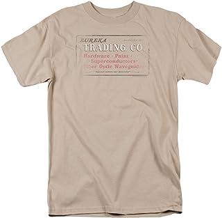 Eureka Men's Trading Classic T-shirt XXX-Large Sand
