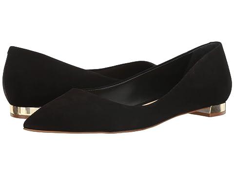 Pointy Toe Flat 17 Massimo Matteo iKS1k0H