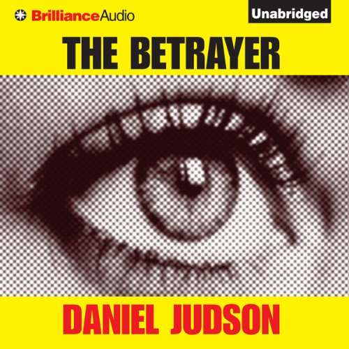 The Betrayer cover art