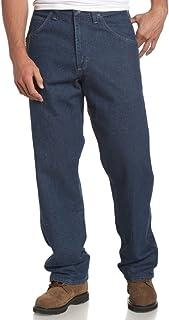 بنطلون جينز نجار رجالي من Wrangler Riggs
