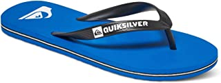 Quiksilver Molokai-Flip-Flops For Men, Zapatos de Playa y Piscina para Hombre