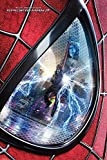 The Amazing Spider-man 2Eye Póster, Multicolor