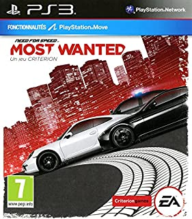 Need for Speed : Most Wanted (B0088O0J5Q) | Amazon price tracker / tracking, Amazon price history charts, Amazon price watches, Amazon price drop alerts