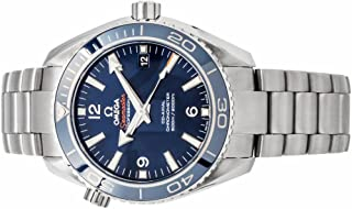 Omega Seamaster Automatic-self-Wind Male Watch 232.90.42.21.03.001 (Certified Pre-Owned)
