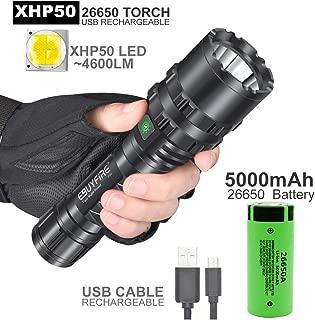 Best 2800 lumen flashlight Reviews
