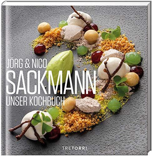 SACKMANN: Unser Kochbuch