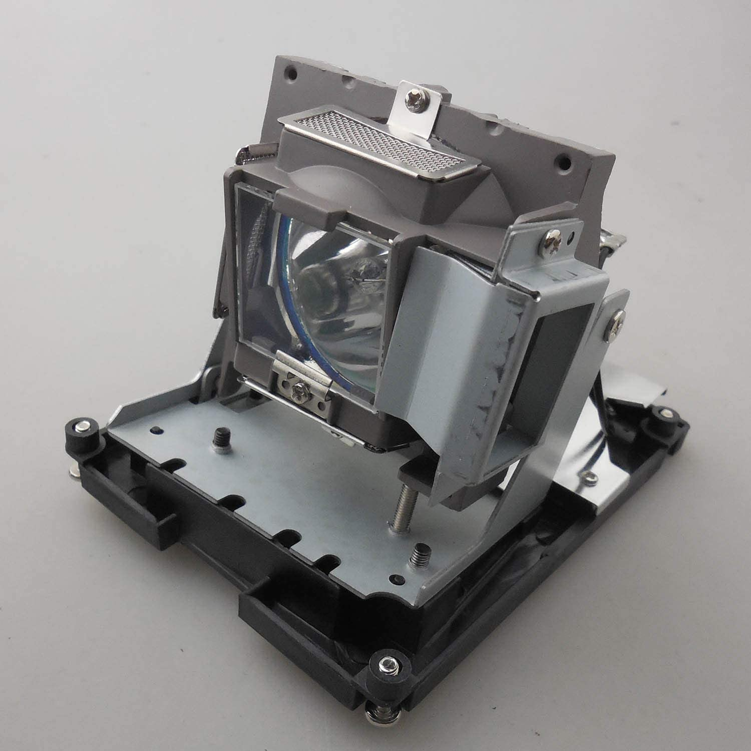 CTLAMP A+ Quality BL-FU310B Replacement Projector Lamp BL-FU310B Compatible Bulb with Housing for OPTOMA DH1017/EH500/X600 Projector