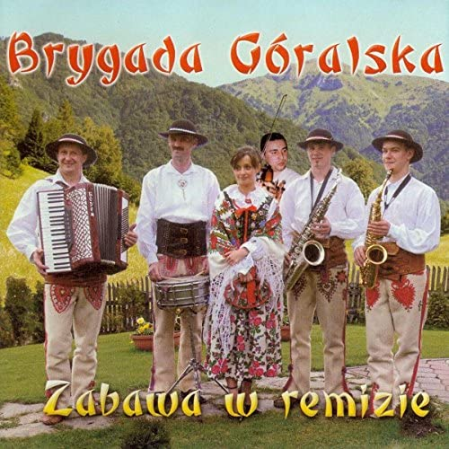 Brygada Góralska