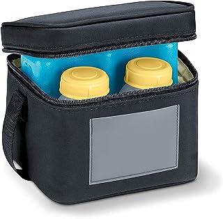 Medela Cooler Bag with Cooler Element with Bottles