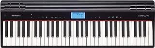 Roland, 61-Key Digital Pianos - Home (GO-61P)