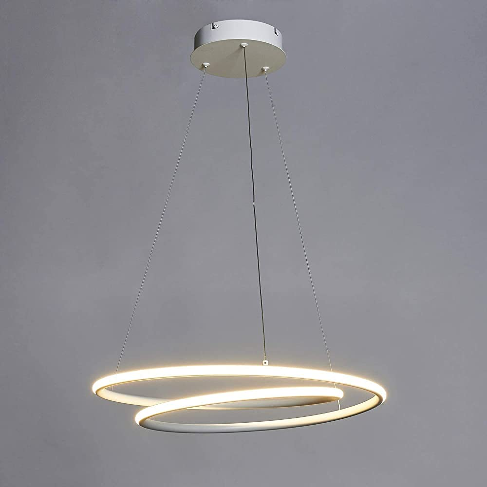 Lampadario moderno a led lampada a sospensione GHiycotdl