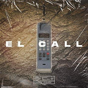 El Call (Oglinas,dirty Larry)