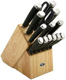 Hampton Forge Epicure 15-Piece Knife Set, HMC01B109A